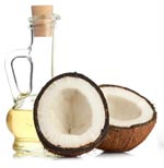 Coconut Oil - Cold Pressed Virgin Oil...