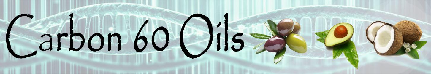 C60 Australia | Olive, Coconut & Avocado Oils Logo